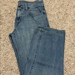 OLD NAVY MENS JEANS